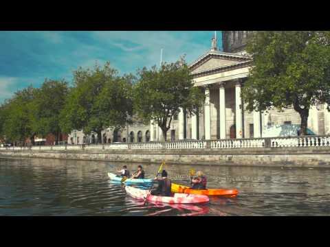 Visit Dublin - Differently Dublin