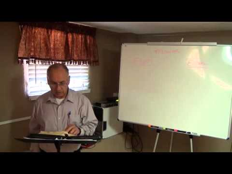 12-1125 - Signs And Prophecies Of The End Time - Joe Salas