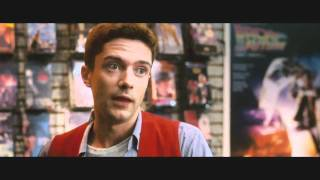 TAKE ME HOME TONIGHT (HD Movie Trailer) - starring ... Topher Grace, Anna Faris and Dan Fogler