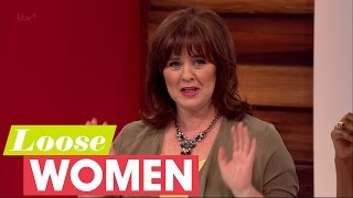 Is Monogamy Unrealistic? | Loose Women