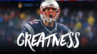 Tom Brady GREATNESS 2017: NFL Stars and Legends on Tom Brady ᴴᴰ