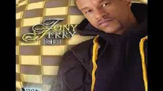 Tony Terry- When I'm With You