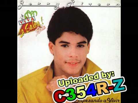 Jerry Rivera - De La Cabeza A Los Pies
