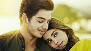 Dhadak Title song    Shreya Ghosal    Ajay Khogavale 11