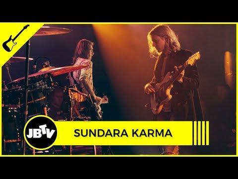 Sundara Karma - She Said | Live @ JBTV