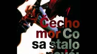 Čechomor- Hej, bystrá voda