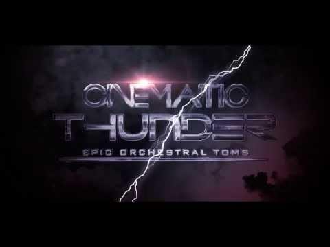 Vir2 Instruments' Cinematic Thunder Trailer