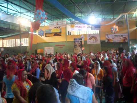 OBRA EVANGELICA LUZ DEL MUNDO. Encuentro de Jovenes