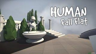 Human: Fall Flat - 11/03/2018