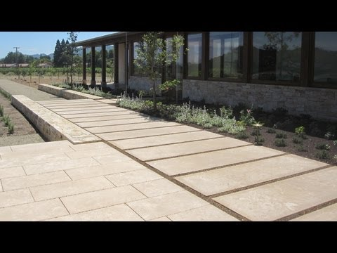 Natural Stone Paving -- Maiden Stone Inc.