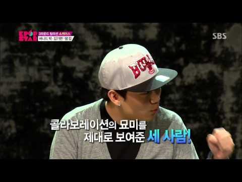 버나드박+샘김+김기련 [6,8,12] @K팝스타 시즌3 131229