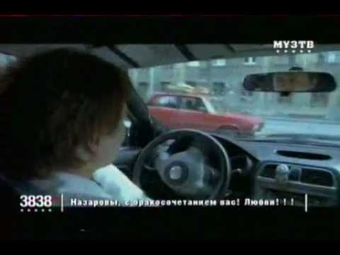 ДДТ - Нежность без причин.avi