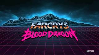 Power Glove - Hunters (Far Cry 3: Blood Dragon version, Variation)