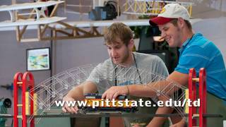 'PSU Technology Degree Opportunities