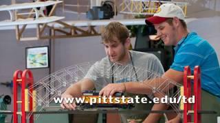 'PSU Technology Degree Opportunities