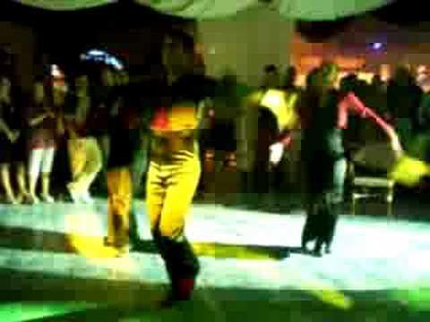 Spanish Harlem (salsa flamenca new version) al Madras