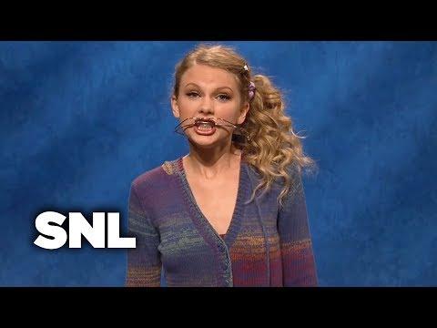 Driving PSA - Saturday Night Live