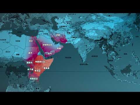 破紀錄蝗災飛襲亞洲 中國或面臨雙重蟲害