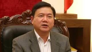 Năm Cùng Tháng Tận của Nguyễn Phú Trọng