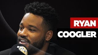 Ryan Coogler Breaks Down The Making Of 'Black Panther', Black Girl Power, & Building Wakanda