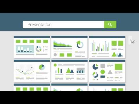 Accent Present- Presentation Management