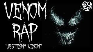 """♫ VENOM RAP [PL] - """"Jesteśmy Venom""""   Slovian (prod. mywave)"""