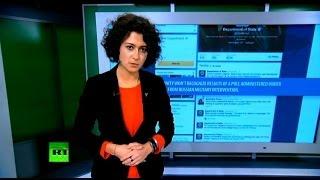 Канал «Russia Today» был снова заблокирован на Youtube