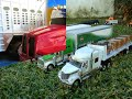 camiones a escala 1 32 perrones de chilngos transportes de sa de cv 1028 [cuervo]
