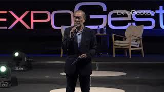 MIX PALESTRAS | Oscar Motomura | ExpoGestão 2019 - Palestra Oscar Motomura
