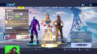 Duos With Aggro Member Impatk (FORTNITE BATTLE ROYALE LIVE) #AggroRC2019 #AggroRC