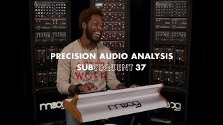 Subsequent 37 | Precision Audio Analysis