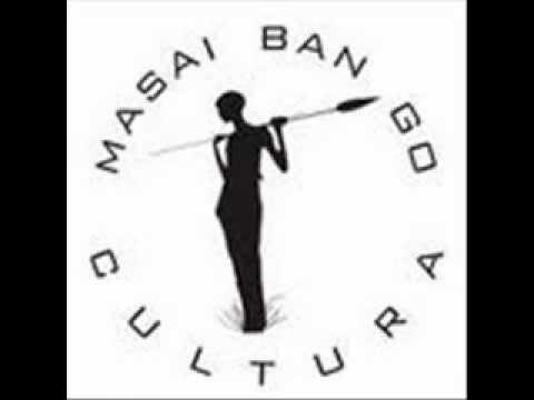 DeRevoluciones - Masai Ban-Go (+Letra)