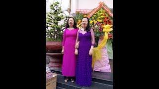 Chúc mừng Ngày Nhà giáo Việt Nam 20/11.