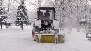 Оперативные службы Приморья готовятся к существенному ухудшению погоды