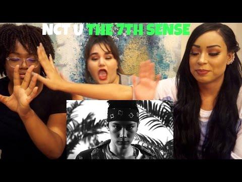 NCT U THE 7TH SENSE MV REACTION || TIPSY KPOP REACTION
