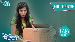 Duncan Dream Date | Best Of Luck Nikki | Season 4 | Episode 80 | Disney India Official