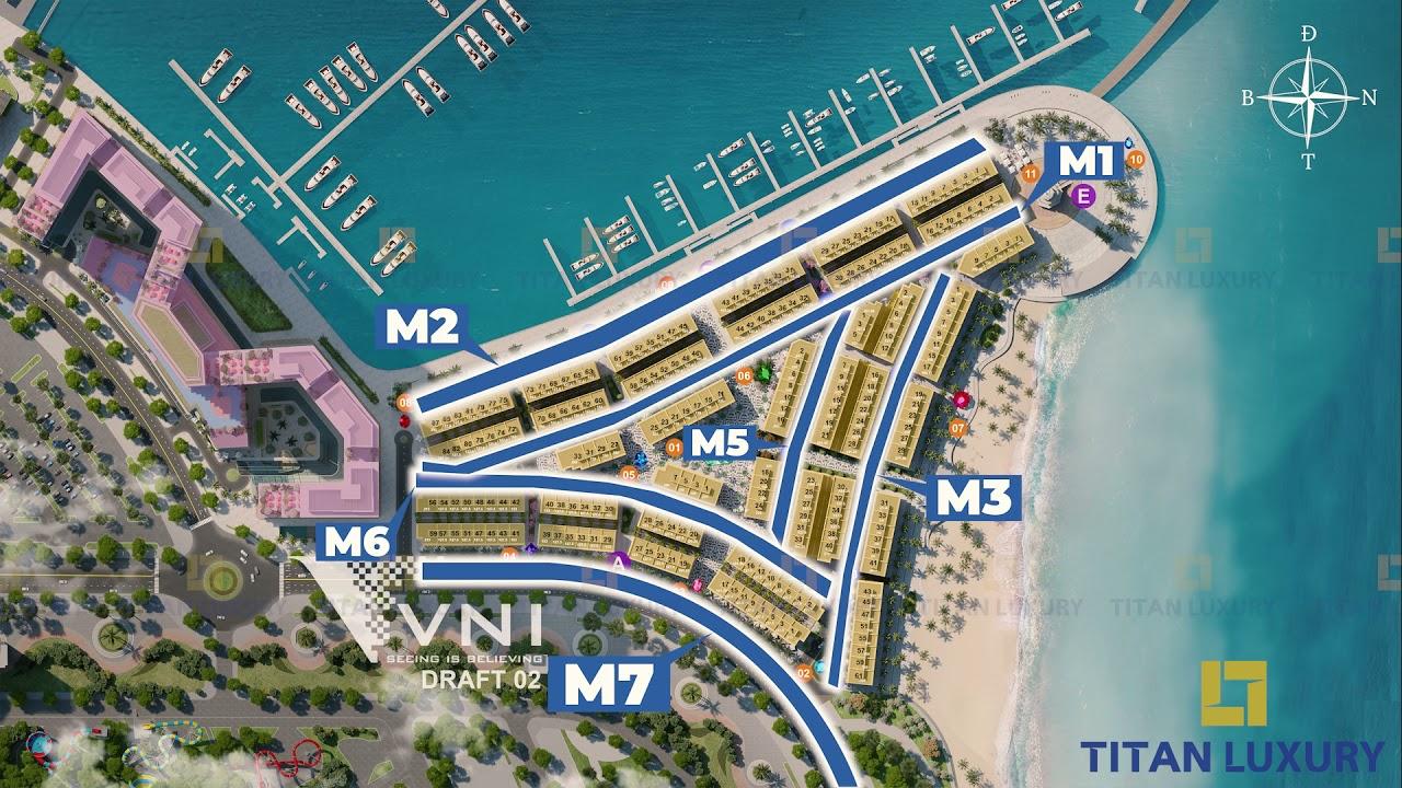 Chính chủ sang nhượng Shophouse Sun Marina Plaza M121 Hạ Long, Quảng Ninh - 0988960031 video