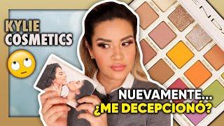 KENDAL By Kylie Cosmetics VALE LA PENA o Me decepciono ? |Mytzi Cervantes