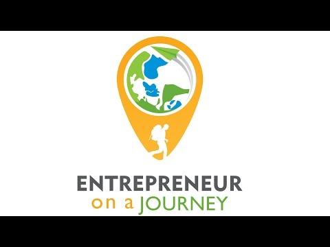 Entrepreneur on a Journey - Nepal