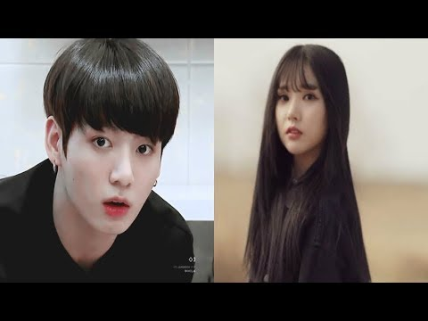 (BANGCHIN) BTS Reaction To GFriend Time For The Moon Night MV