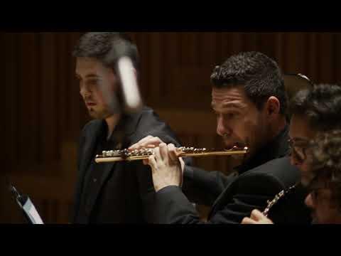 Obertura Egmont Op.84 ORQUESTRA ATENEU MUSICAL SCHOLA CANTORUM DE LA VALL D'UIXÓ
