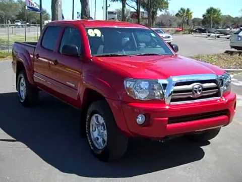used toyota tacoma 4x4 crew cab trd gainesville fl for sale gville is near ocala lake city youtube. Black Bedroom Furniture Sets. Home Design Ideas