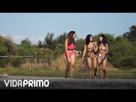Sech (El Peluche) - X 4 Dias [Official Video]