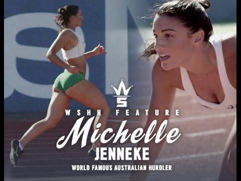 Под лупа: Најубавата спортистка во светот Мишел Џенеки