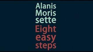Alanis Morissette - Eight Easy Steps [Lyrics]