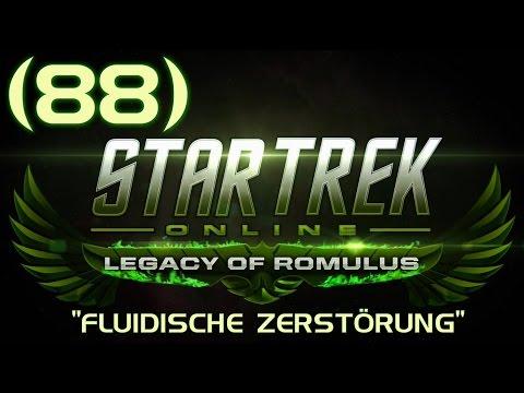 Star Trek: Online (R) ►88◄ Fluidische Zerstörung