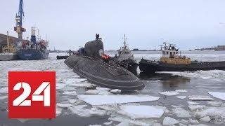 Loạt vũ khí 'khủng' Nga sẽ trang bị cho quân đội năm 2019