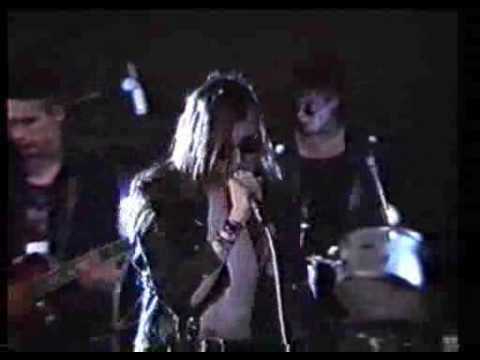 Гражданская Оборона - Я всегда буду против (Концерт 1988)