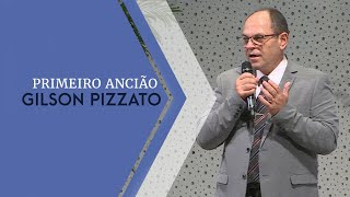 12/05/19 - Ancião Gilson Pizzato