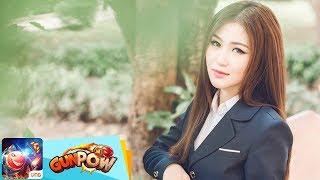 GUNPOW | HƯƠNG TRÀM - EM GÁI MƯA [OFFICIAL MV]